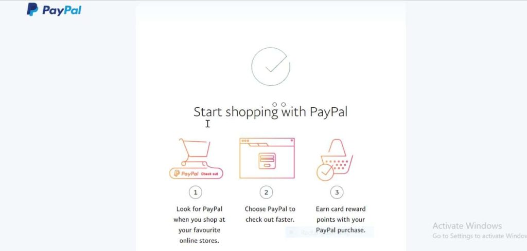 How to Create PayPal Account Without Credit Card